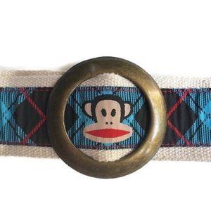 Paul Frank | VINTAGE Julius Monkey Belt